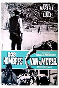 Best comedy movie to watch Dos hombres van a morir by none [WQHD]