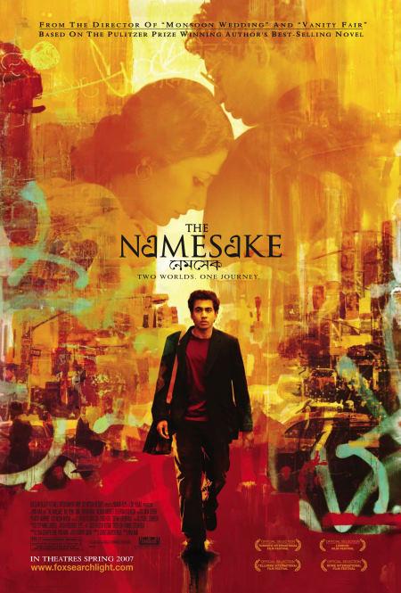 The Namesake (2006)
