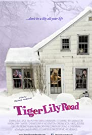 Tiger Lily Road Poster