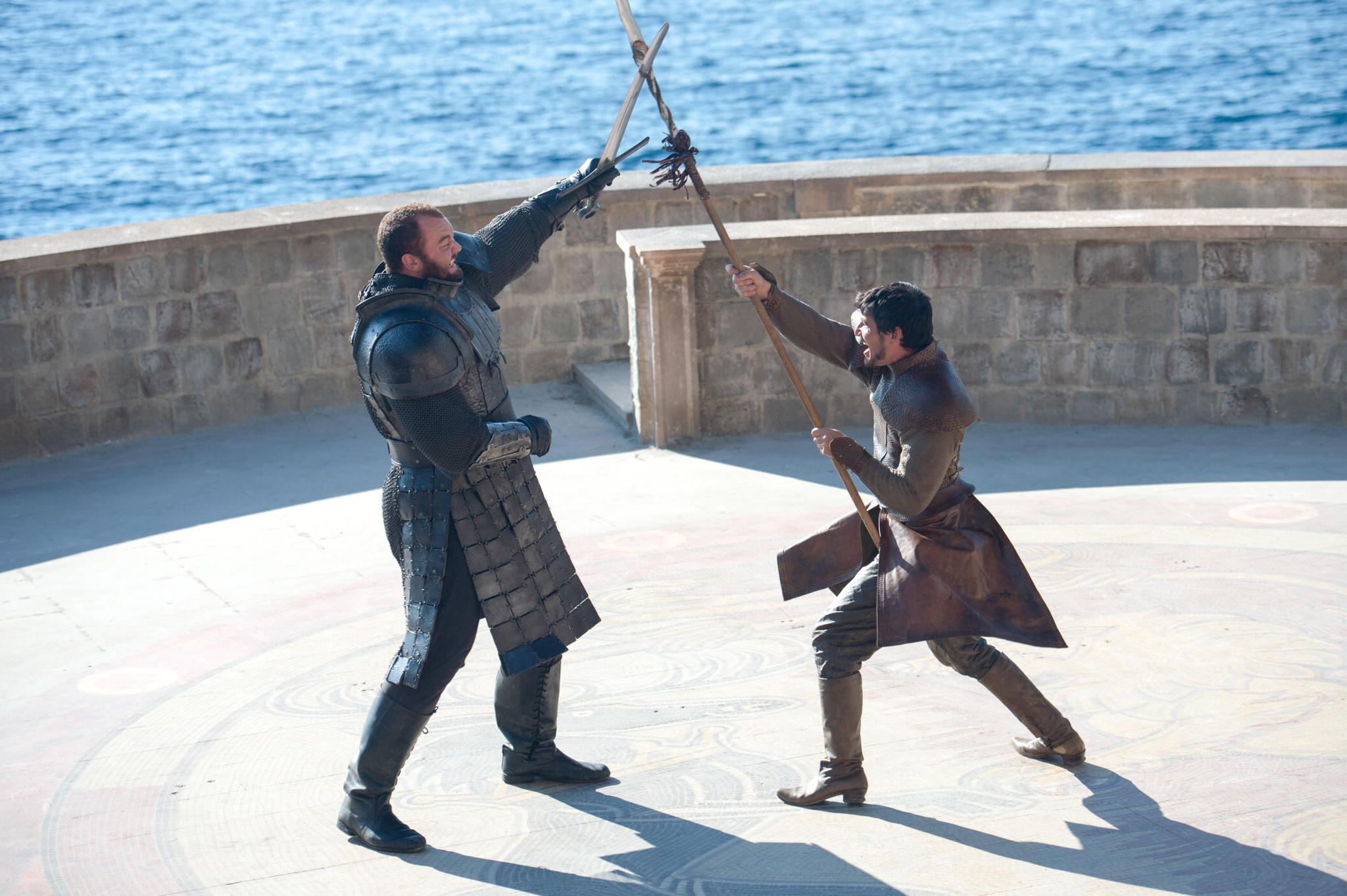"""Game of Thrones"" The Mountain and the Viper (TV Episode 2014) - IMDb"