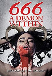 Up movie 2016 free download The Demon Within by Logan Cross [420p]