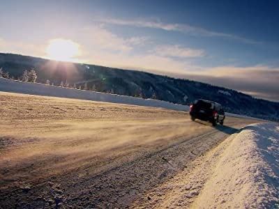 Gold Rush: Alaska: The Off-Season