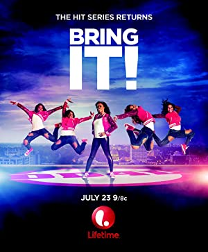 Where to stream Bring It!