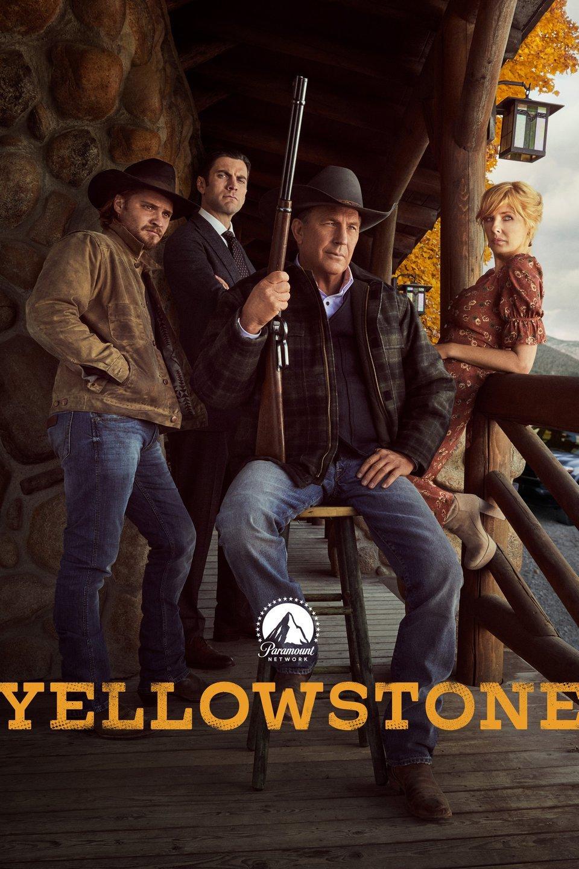 Yellowstone (TV Series 2018– ) - IMDb