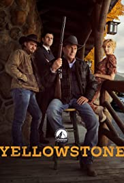 Yellowstone (TV Series 2018– ) - IMDb