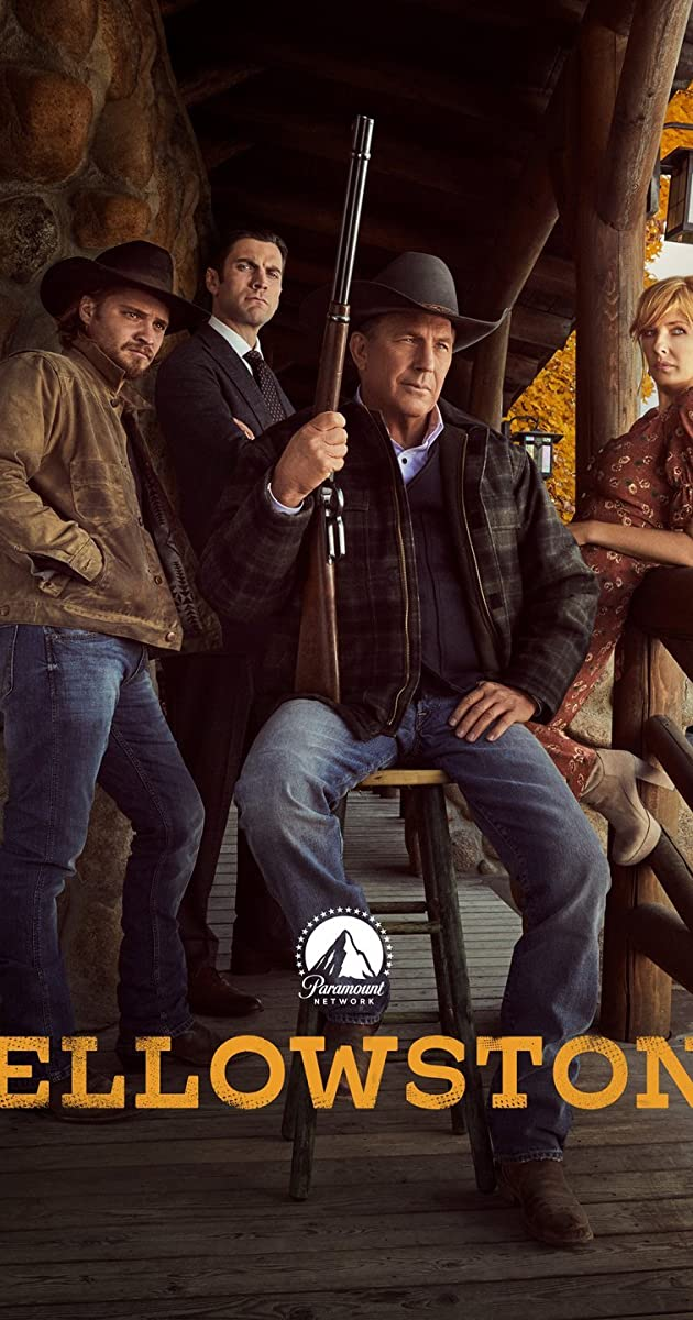 Download Yellowstone or watch streaming online complete episodes of  Season 2 in HD 720p 1080p using torrent
