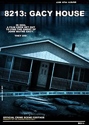 Paranormal Investigations 2 - Gacy House (2010) • 21. Juni 2021