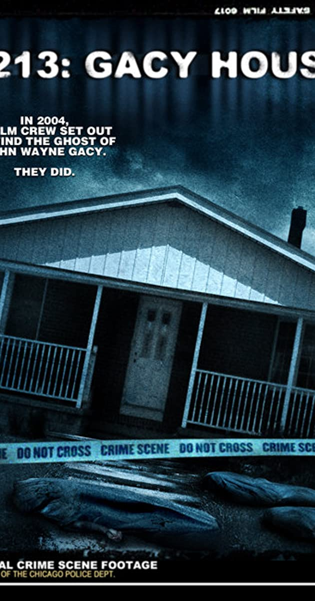 Subtitle of 8213: Gacy House