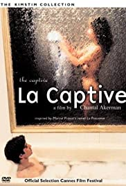The Captive (2000) with English Subtitles on DVD on DVD