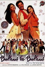 Badhaai Ho Badhaai (2002) 1080p