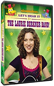 We Are... The Laurie Berkner Band USA