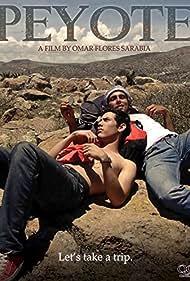 Carlos Luque and Joe Diazzi in Peyote (2013)