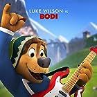 Luke Wilson in Rock Dog (2016)