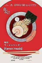 Ramen Heads (2017) Poster