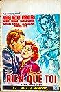 Ti ho sempre amato! (1953) Poster