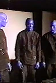 Primary photo for Blue Man