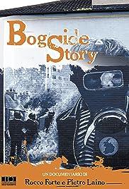 Bogside Story Poster
