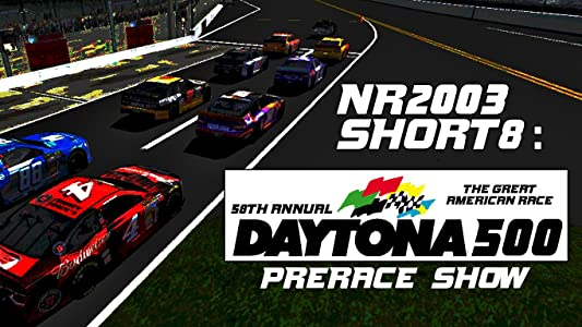 Downloadable free ipod movie Daytona 500: The Great American Race Pre-Race Show by none [720x480]