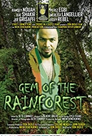 Gem of the Rainforest Poster