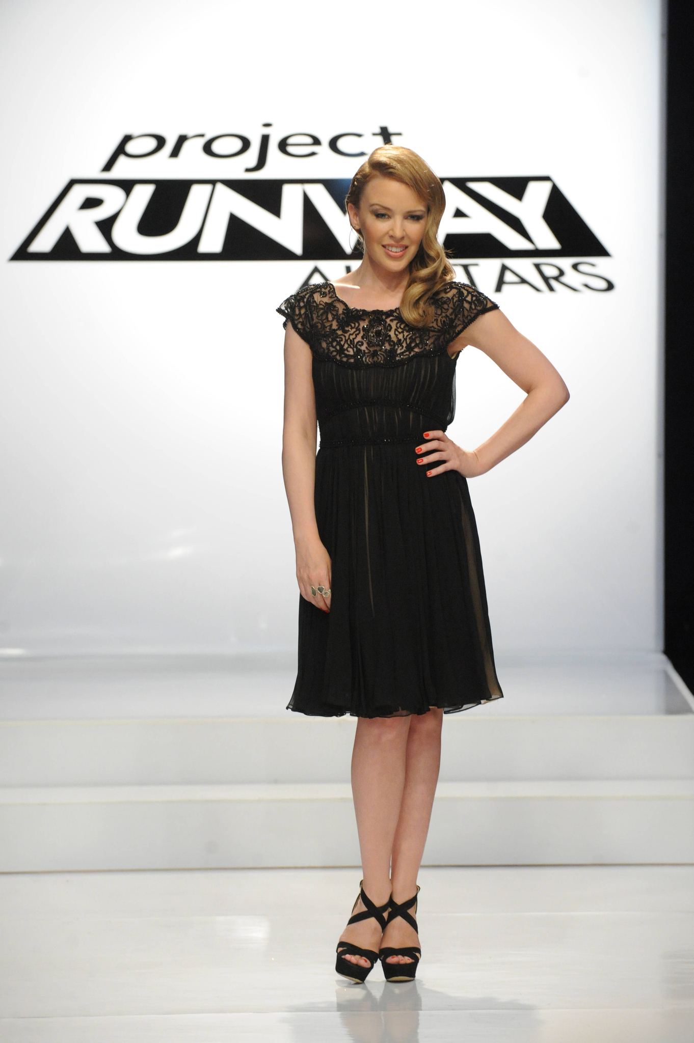 Project Runway All Stars\