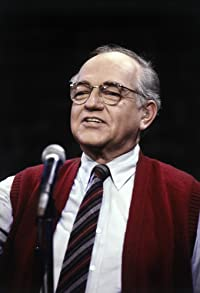 Primary photo for Richard Dysart
