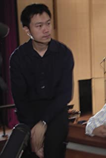 Ying-Wah Wong Picture