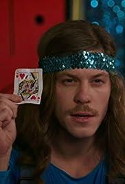 Always Bet on Blake Poster