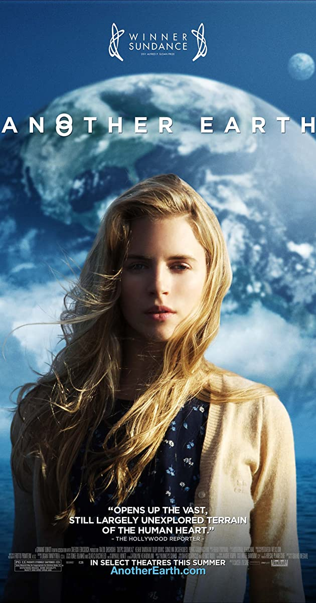 Subtitle of Another Earth