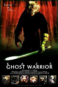 Kaze, Ghost Warrior full movie in hindi free download