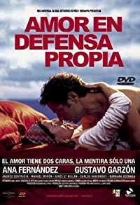Primary photo for Amor en defensa propia