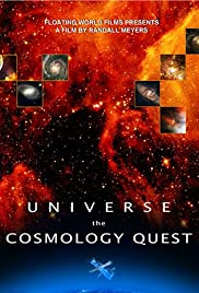The Universe: Cosmology Quest Poster