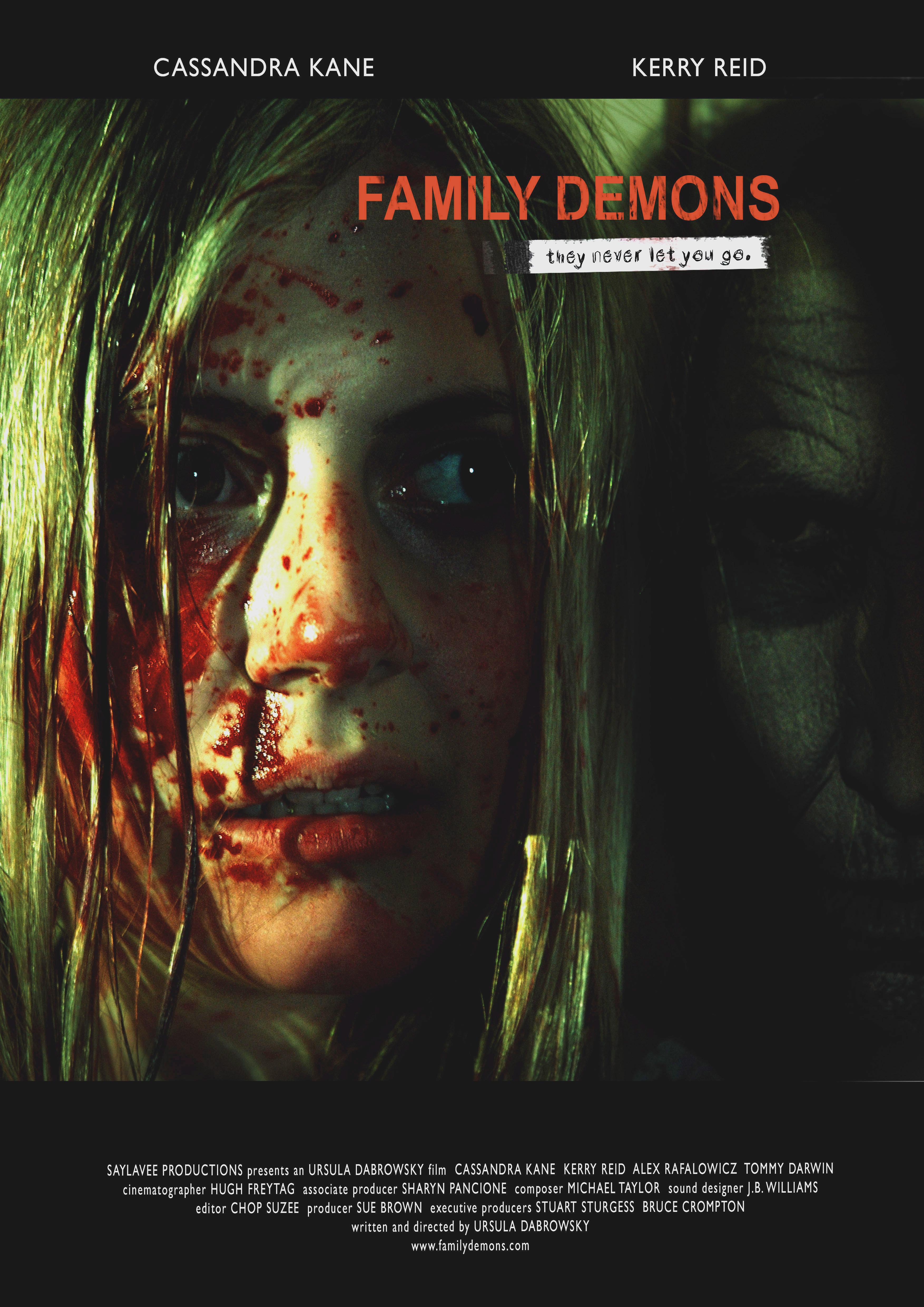 Family Demons (2009)