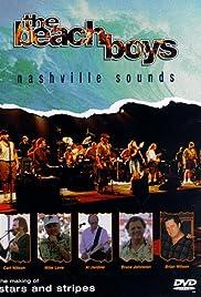 The Beach Boys: Nashville Sounds Poster