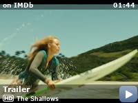 The Shallows (2016) - IMDb