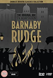 Barnaby Rudge Poster