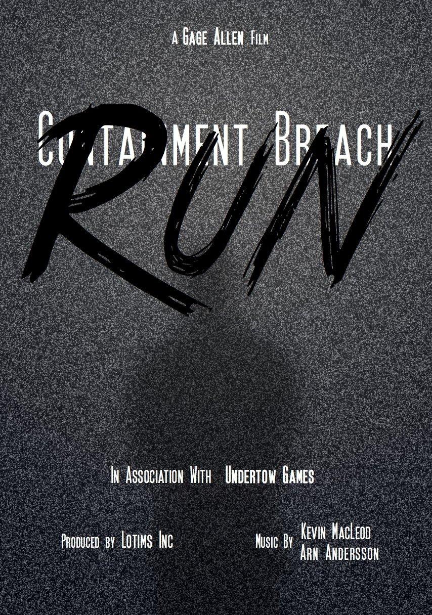 Containment Breach Run Imdb