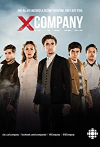 Primary photo for X Company