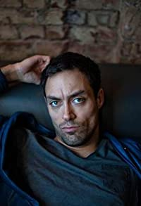 Primary photo for Alex Hassell