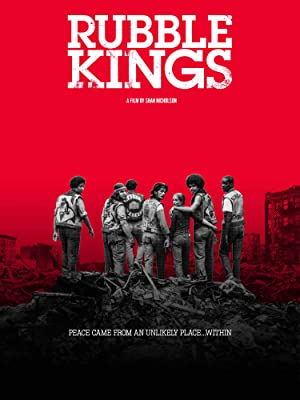 Movie Rubble Kings (2010)