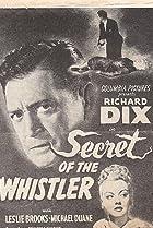 Secret of the Whistler (1946) Poster