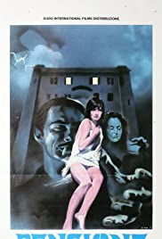 Pensione paura(1978) Poster - Movie Forum, Cast, Reviews