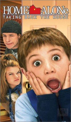 Home Alone 4 (2002) โดดเดี่ยวผู้น่ารัก 4