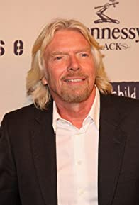 Primary photo for Richard Branson