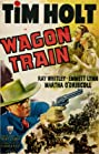 Wagon Train (1940) Poster