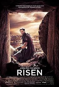 Risen (2016) Poster - Movie Forum, Cast, Reviews