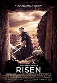 Primary photo for Risen