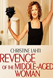 Revenge of the Middle-Aged Woman Poster