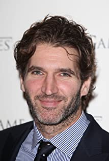 David Benioff Picture