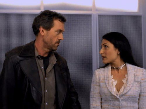 Doctor House 1×01 – Piloto