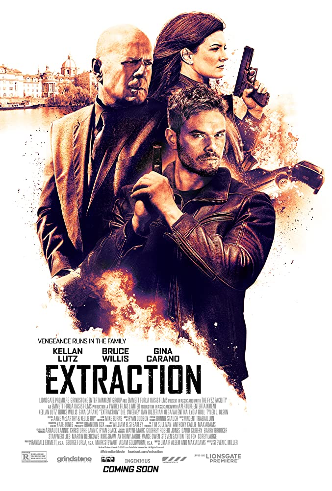 Extraction (I) download